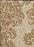 Heritage Opulence Wallpaper HO-07-03-0 HO07030 By Grandeco For Galerie